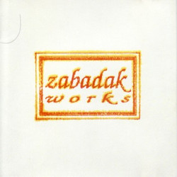 Zabadak_works