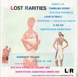 Lr_lostrarities