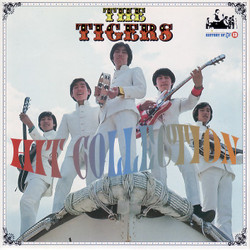 The_tigers_hitcollection